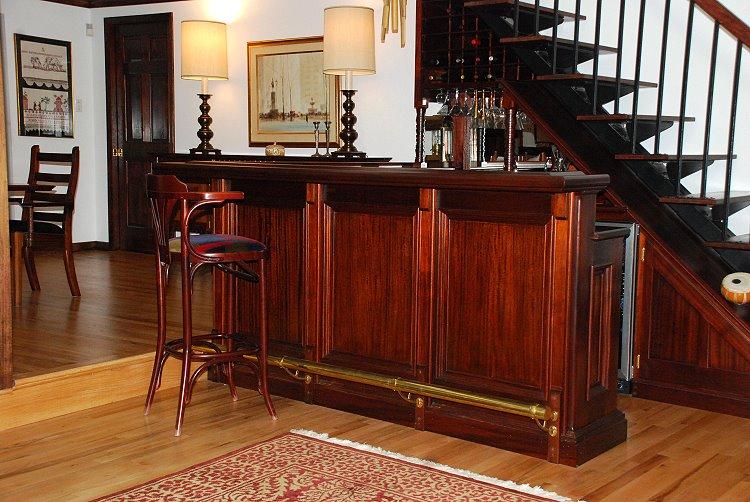 Bon William Robbins Furniture